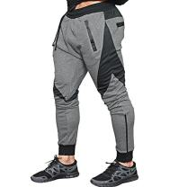 EVERWORTH Men's Joggers Pants Training Running Fleece Trousers Gym Workout Active Pant with Deep Pockets 6 Colors