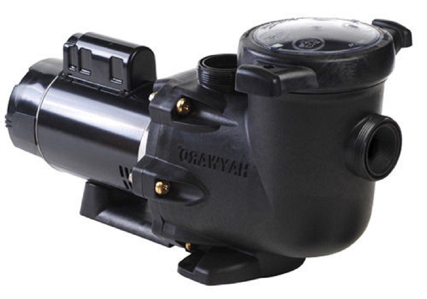 Hayward SP3210X152 1.5 HP Pool Pump, TriStar, Dual-Speed