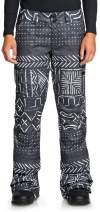 DC Recruit Snowboard Pants Womens