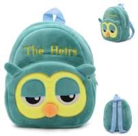 Cute Cartoon Backpack Totoro Panda Plush Bag Gift