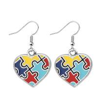 BLEOUK Autism Awareness Gifts Teacher Appreciation Gifts Thank You Gift Graduation Gift for Teachers Autism Awareness Educator Gift ABA Therapist Appreciation Gifts