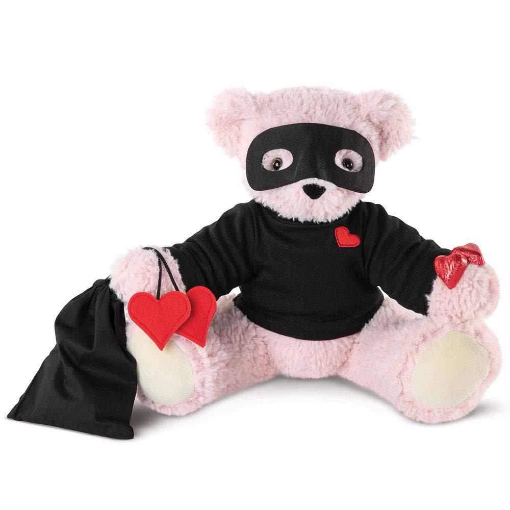 Vermont Teddy Bear Valentines Stuffed Animals – Valentines Day Teddy Bear, 15 inch