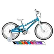 Joey Ergonomic Kids Bicycle, For Boys or Girls, Age 3 and up, in Multiple Colors