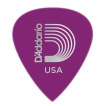 Planet Waves 6DPR6-100 Duralin Precision Guitar Picks, Heavy, 100 Pack