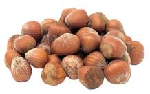 NUTS U.S. - Oregon Hazelnuts In shell   Whole, Raw and Unsalted   No Added Flavor and NON-GMO   Fresh Buttery Taste and Easy to Crack   Natural Unshelled Hazelnuts Packed in Resealable Bags!!! (6 LBS)