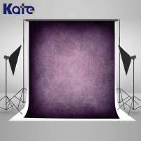 Kate 10×20ft Abstract Photo Backdrop Microfiber Portrait Photography Background Dark Purple Portrait Studio Booths Props