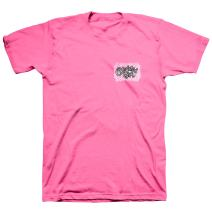 Cherished Girl Adult T-Shirt - All The Time XL Women's Christian T-Shirt