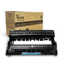 V4INK Compatible Drum Unit Replacement for Brother DR630 DR-630 (Black,1-Pack),for use in Brother HL-L2340DW HL-L2300D HL-L2320D HL-L2380DW MFC-L2700DW L2740DW DCP-L2540DW L2520DW MFC-L2720DW L2740DW