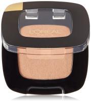 L'Oréal Paris Colour Riche Monos Eyeshadow, Sunset Shine, 0.12 oz.