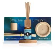 Baby Powder - Premium Grade Fragrance Oils & Wooden Cap Reed Diffuser