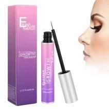 MIUSSAA Eyelash Growth Serum Rapid Brow Growing Longer Thicker Natural Eyelash Enhancer (eyelash)