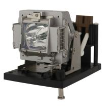Lytio Premium for NEC NP12LP Projector Lamp with Housing NP-12LP (Original OEM Bulb Inside)
