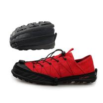 BAIXITE Women's/Men's Foldable Travel Sneakers Ultra Light Anti-Slip Hiking Outdoor Shoes