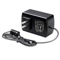 ZOSI AC 100-240V to DC 12V 2A Power Supply Adapter for CCTV Security Surveillance Camera DVR NVR System, LED Strip, Wireless Router, Monitor and More