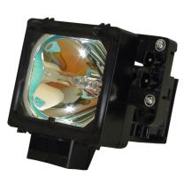AuraBeam Professional XL-2200 / A-1085-447-A for Sony KDF-55WF655 High Definition LCD Projection Television Replacement Lamp / Bulb with Housing (Original Philips)