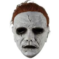 Halloween Michael Myers The Curse of Horror Masks for Adult Cosplay Costume