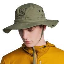 PELLIOT Sun Hat for Men Women UV Protection for Fishing Camping Hiking Beach