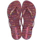 Ipanema Wave Art Women's Flip Flops