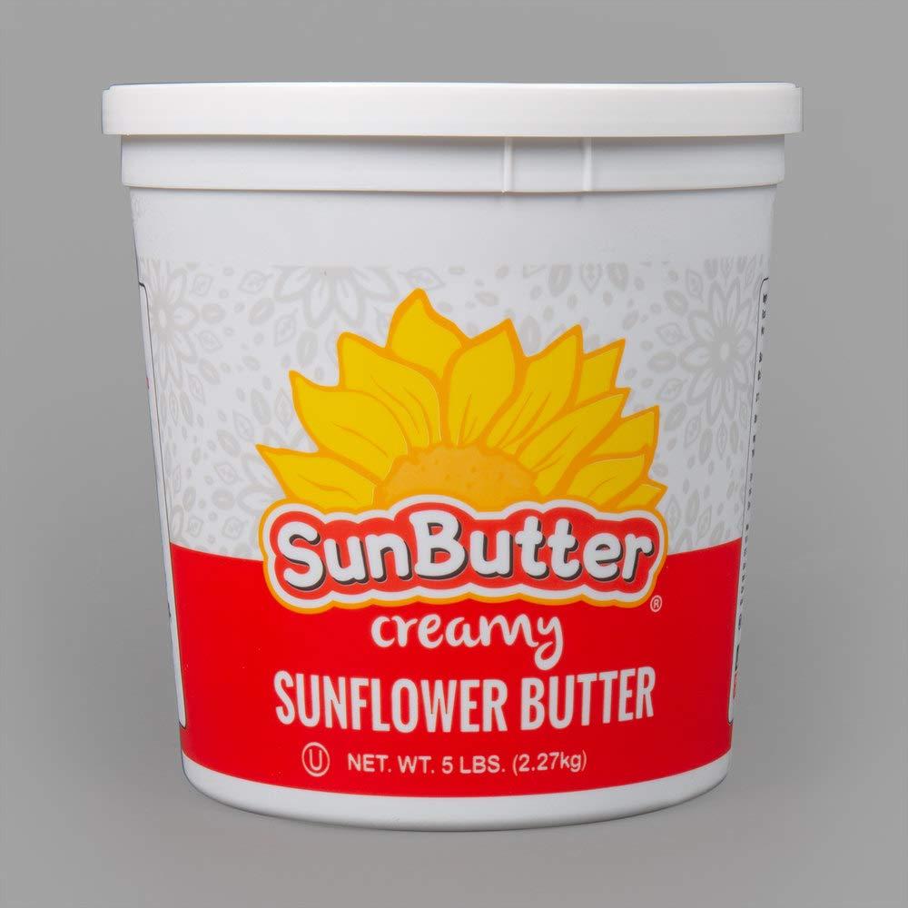 SunButter Sunflower Butter To Go Cups (Creamy, 36 Cups)