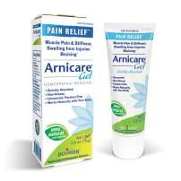 Boiron Arnicare Gel 2.6 Ounce (Pack of 1) Topical Pain Relief Gel