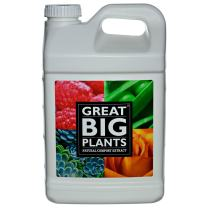 Great Big Plants Organic All Natural Compost Extract, Plant Food