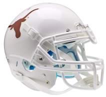 Schutt NCAA Texas Longhorns Collectible Replica Helmet