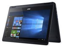 "Acer Aspire R 14 Convertible, 14"" Full HD Touch, Intel Core i7, 8GB Memory, 512GB SSD, Windows 10 Home, R5-471T-79YN"