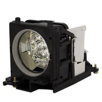 Lytio Premium for Hitachi DT00691 Projector Lamp with Housing CPX445LAMP (Original Philips Bulb Inside)