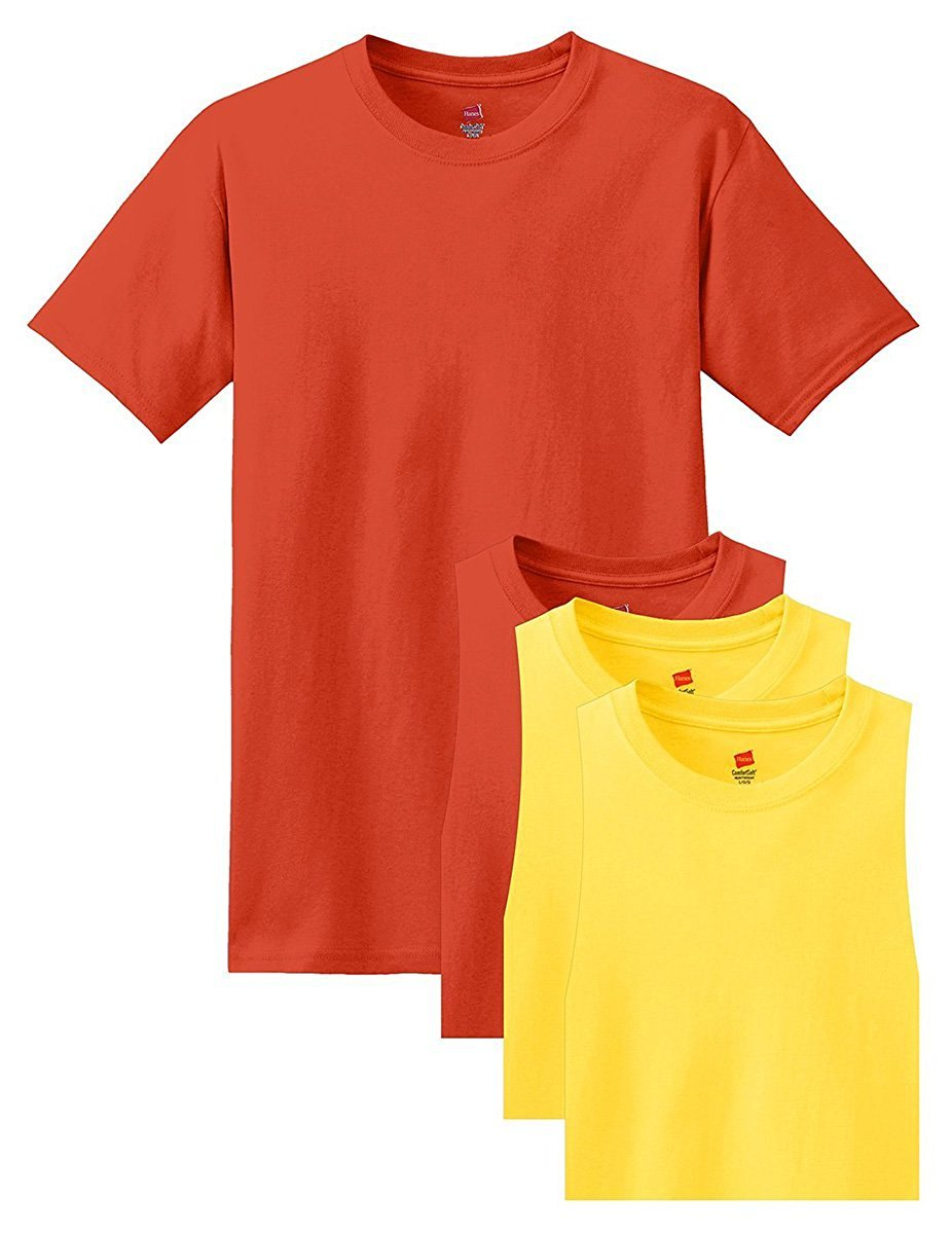 Hanes 5.2 oz. Cotton T-Shirt (5280)