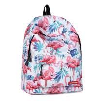 School Backpack for Girls, Lightweight Schoolbag Water Resistant Bookbag for Middle School Students