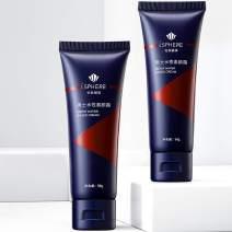 2PACK Men's Revitalising Nourishing Tone Up BB Cream - Face Moisturizer Advanced Tone-Up Enhancer BB Cream - Skin Brightening Oil Control & Moisturizing Face Skin Tone Up BB Cream for All Skin Types