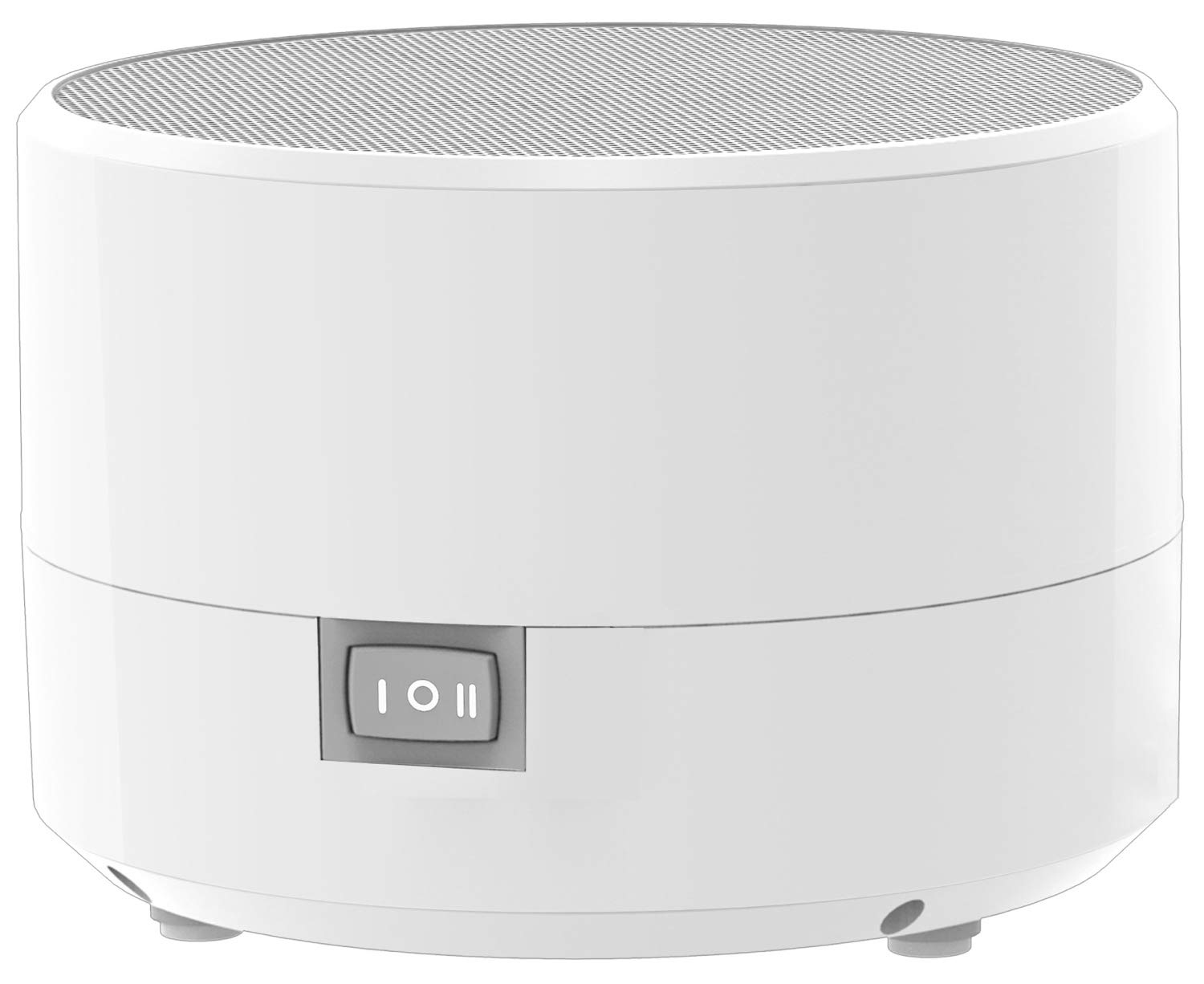 Big Red Rooster White Noise Machine   Sound Machine with Real Fan Inside   Non-Looping White Noise   Sound Machine for Sleeping & Relaxation   Sleep Sound Therapy   Office Privacy