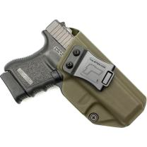 Tulster IWB Profile Holster in Right Hand fits: Glock 36
