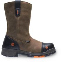 "Wolverine Men's Blade LX Waterproof 10"" Comp Toe Work Boot"