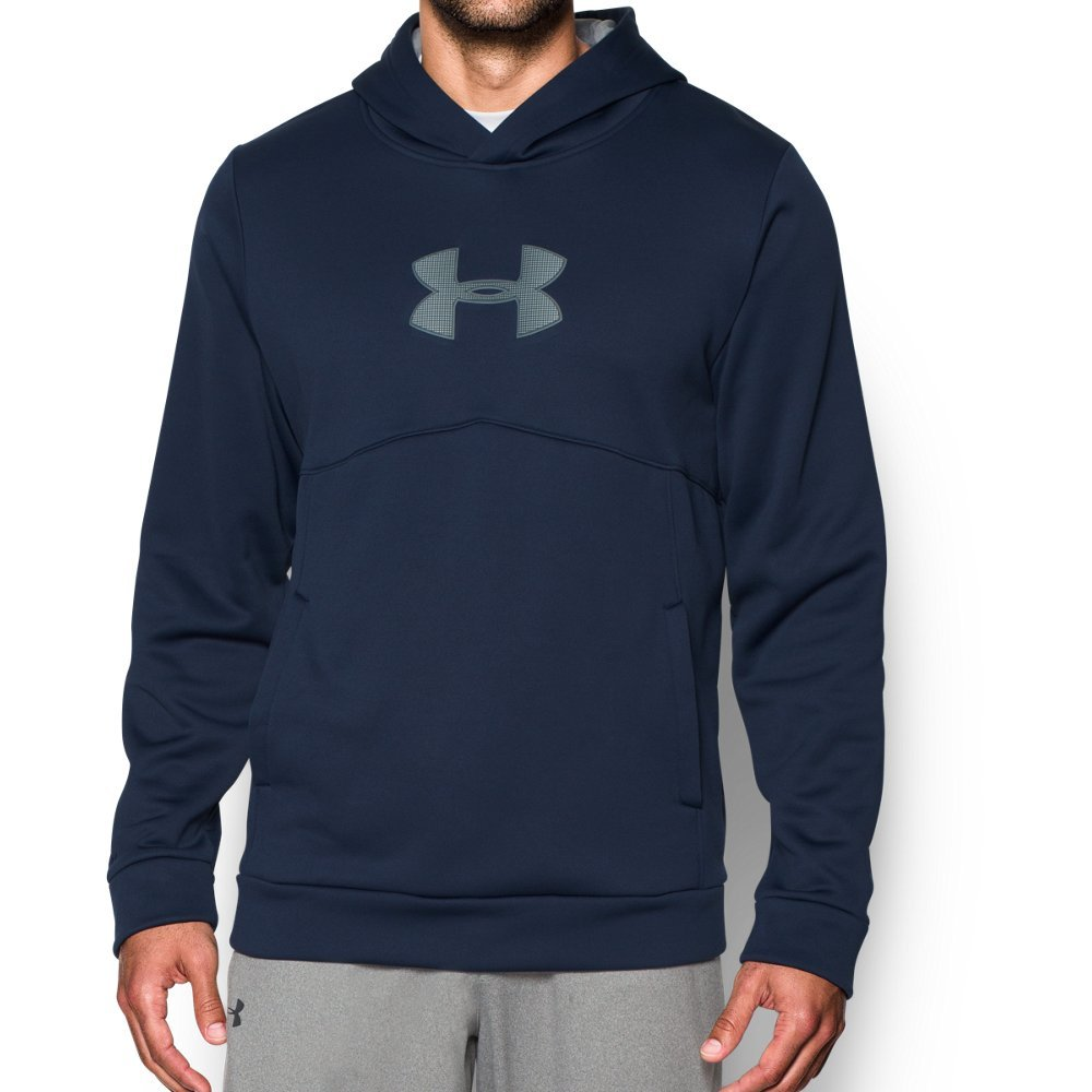 Under Armour Men's The New Logo Hoodie