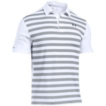 Under Armour Men's Coldblack Tempo Polo