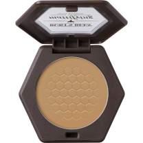Burt's Bees 100% Natural Origin Mattifying Powder Foundation, Almond - 0.3 Ounce