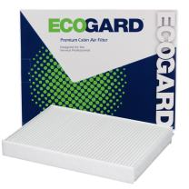 ECOGARD XC25840 Premium Cabin Air Filter Fits Land Rover Range Rover Evoque 2013-2017, Discovery Sport 2015-2017, LR2 2008-2015 | Volvo S60 2011-2018, XC60 2010-2016, XC70 2008-2016, S80 2007-2016