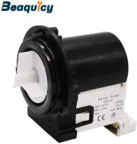 4681EA2001T Washer Drain Pump Motor by Beaquicy - Replacement part for Kenmore and LG Washing Machine -