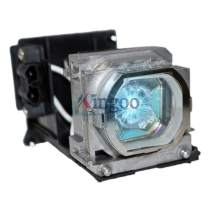 Kingoo Excellent Projector Lamp for Mitsubishi HC5500 915D116O10 Replacement Projector Lamp Bulb with Housing