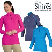 Shires Air Dri Cross Country Shirt
