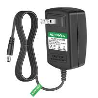 9V AC Adapter for DigiTech Vocalist Live 2 / Vocalist Live 3 / Vocalist Live 3D, Whammy 4 Guitar Multi Effects Pedals Power Supply Cord