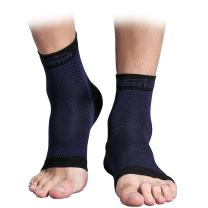 Plantar Fasciitis Socks Braces with Ankle Arch Supports Women Men, Foot Care Compression Sock Sleeve, Better Than Night Splint, Heel Spurs, Eases Edema/Swelling, Increases Circulation by ASOONYUM