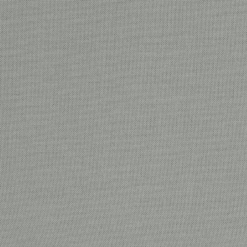 Robert Kaufman Kona Cotton Iron Grey Fabric By The Yard