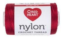 RED HEART Nylon Crochet Thread