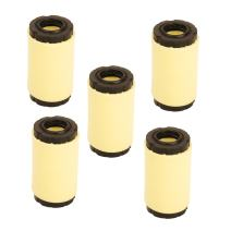 HIFROM Air Filter + Pre Filter Replacement for 793569 John Deere GY21055 MIU11511 Rotary 12673 Stens 100-929,Lawn Mower Air Filter