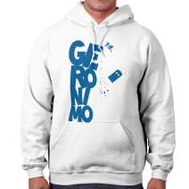 Time Funny British Humor Old Sci-Fi TV Show Hoodie