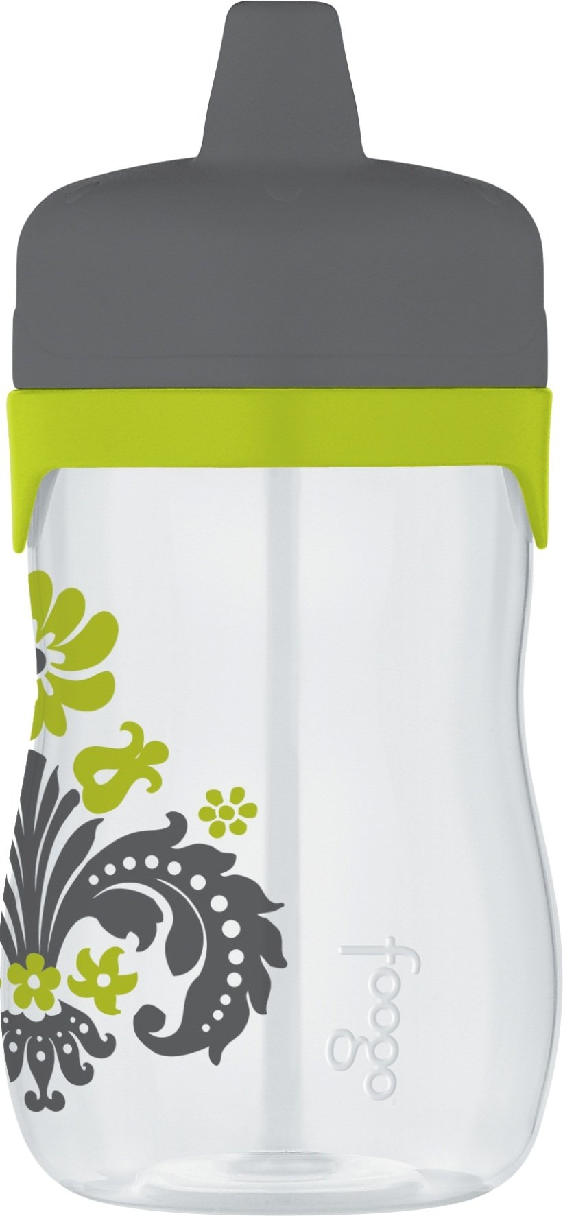 Thermos Foogo 11-Ounce Hard Spout Sippy Cup, Tripoli Pattern