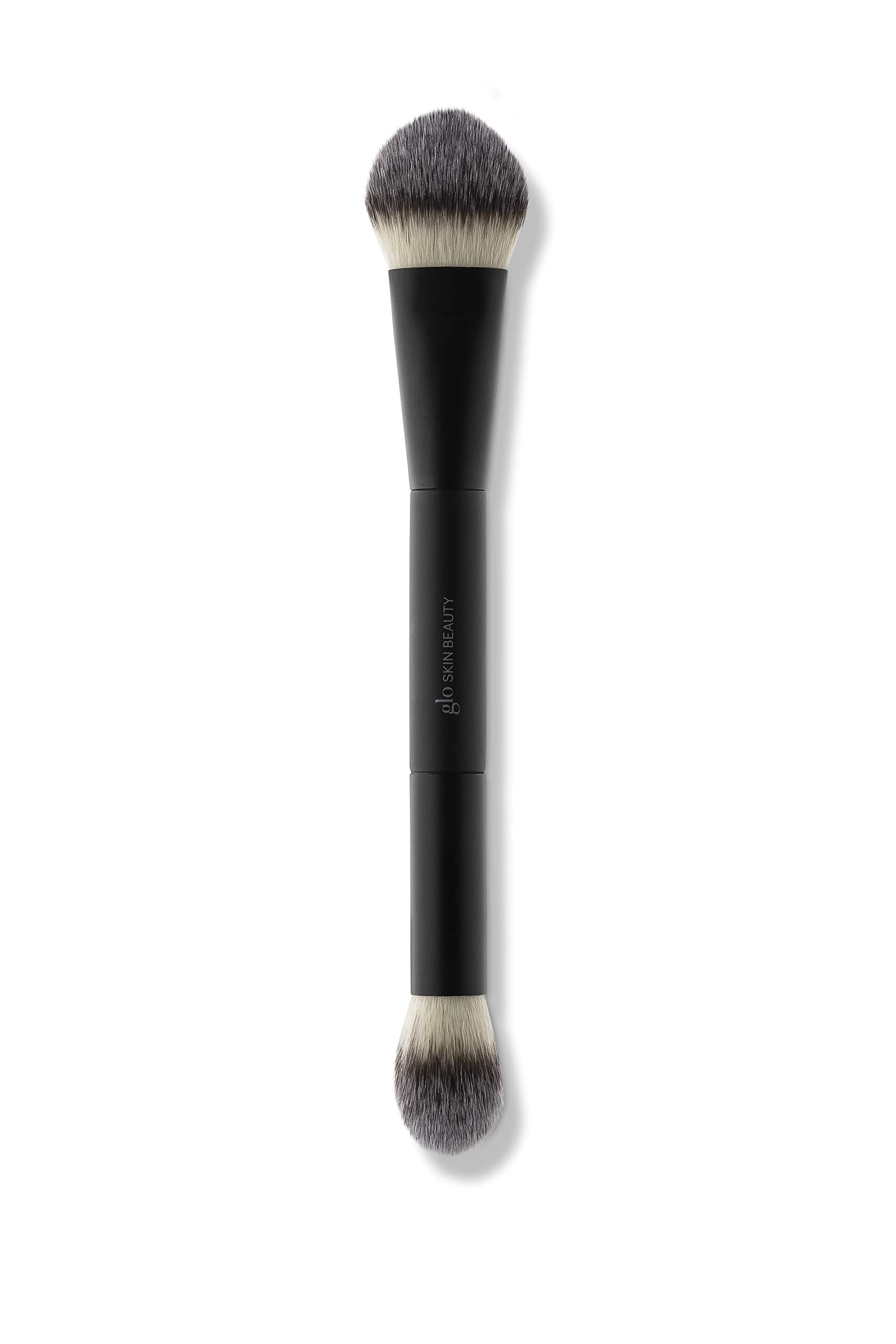 Glo Skin Beauty Contour And Highlighter Brush