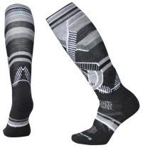 Smartwool PhD Outdoor Light Over the Calf Socks - Women's Ski Medium Wool Performance Sock